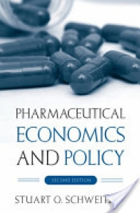 UCLA Pharmaceutical Economics and Policy